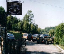 Dom Wypoczynkowy Averon