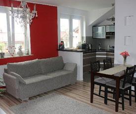 Apartament Marlena