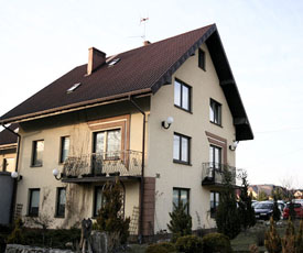 Villa Bagatela
