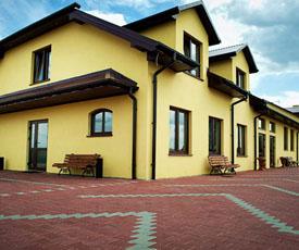 Pensjonat Uleńka