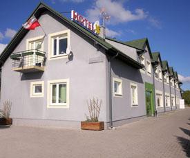 Hotel Wena**