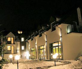Pensjonat Łysica