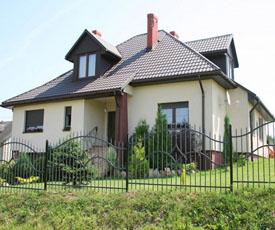 Domki Pod Miejską Górą