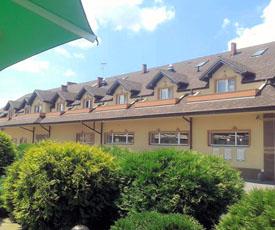 Hotel Koziołek
