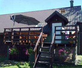 Apartament Buczyna