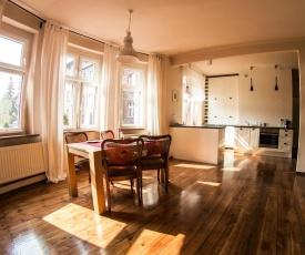 Apartament Sztygar-Katowice Nikiszowiec