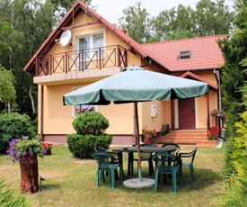 Dom Pod Banką