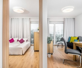 Apartments Wrocław Róży Wiatrów