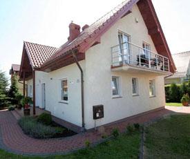Domek I Apartamenty NINA