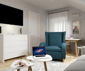 METRAK Apartamenty Darlowo
