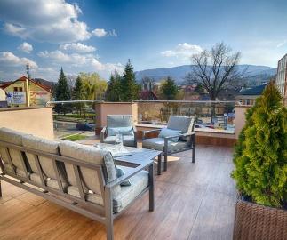 Apartamenty Sun Seasons 24 - Czantoria View