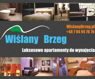 Apartamenty Wiślany Brzeg
