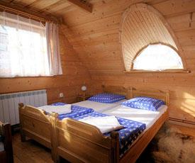 Domek Ania