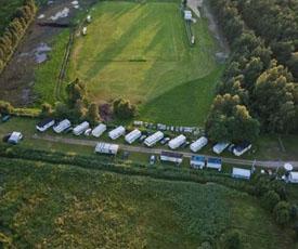 Camping Pod Brzozą
