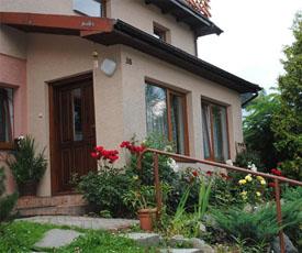 Dom Pod Brzozami