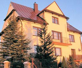 Pokoje Gościnne u Wojtaszka