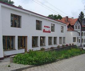 Rezydencja Basienka
