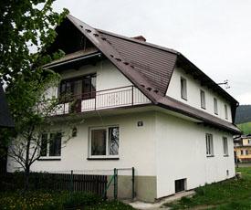 Pokoje Gościnne Stanisława Jaworska