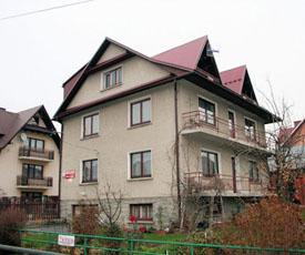 Pokoje Gościnne u Wojtka