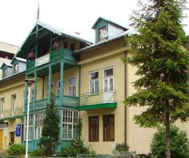 Pokoje Gościnne Dniestrzanka