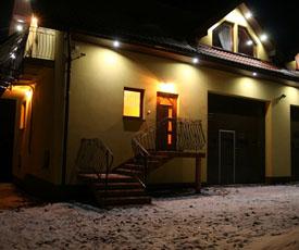 Pokoje Gościnne u Jamrożka