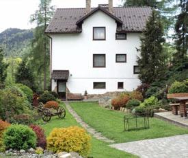Dom Gościnny Aleksandra Zachura