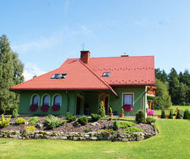 Agroturystyka Zielony Domek